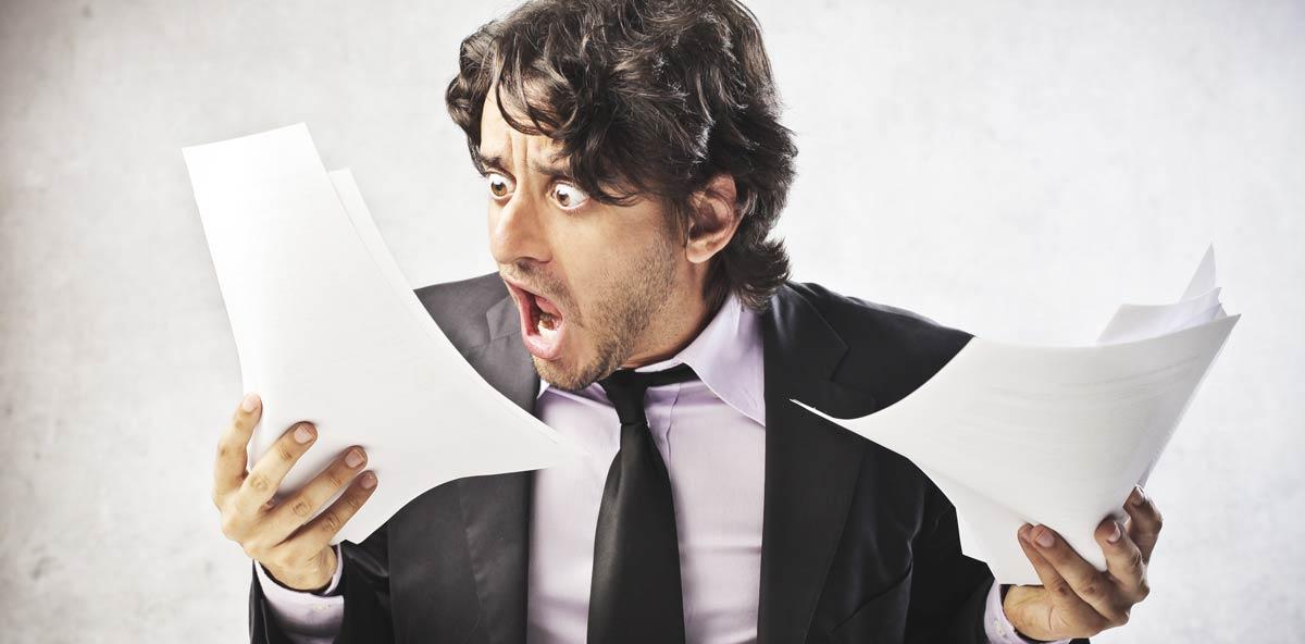 Penale cambio Operatore: come comportarsi